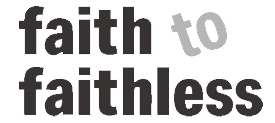 faith to faithless network