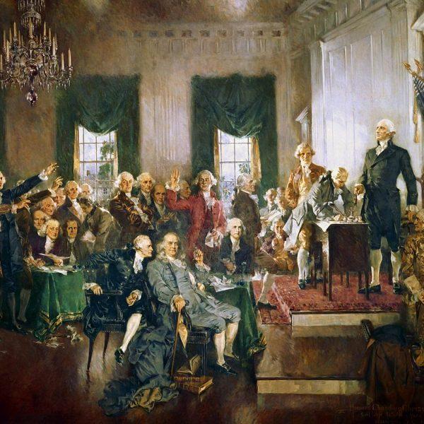 history of religious liberty