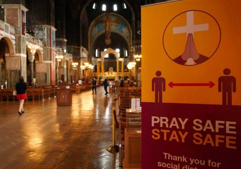 pray-safe